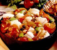 Salată de cod