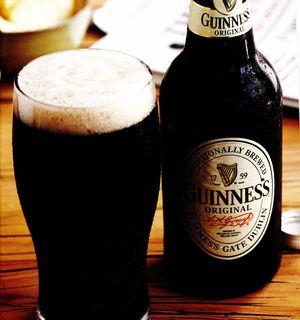 Berea Guinness