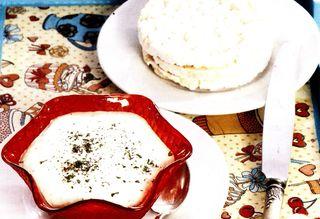Crema de smantana cu marmelada
