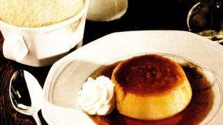 Crema englezeasca de zahar ars