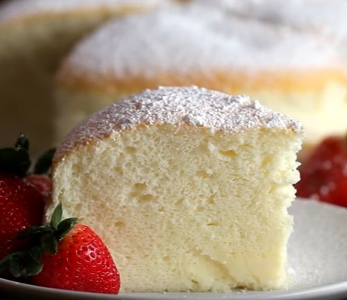 Cheese-cake cu caise