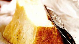 Paste la cuptor cu parmezan