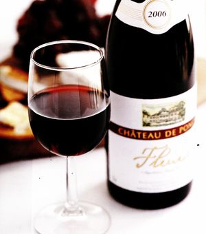 Vinul Beaujolais