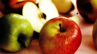 Frecătei cu mere