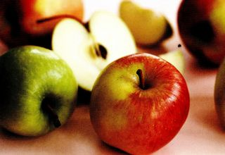 Fructe nutritive: Merele