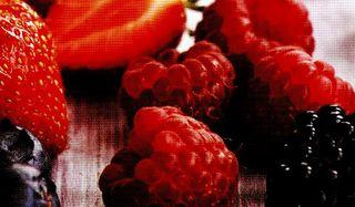Fructe nutritive: Zmeura