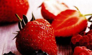 Gelatina cu fructe