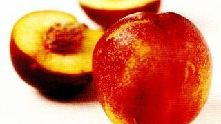 Nectarine coapte