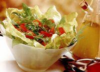 Salata de ridichii negre