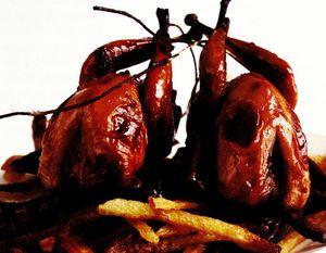 Carnea de prepelita