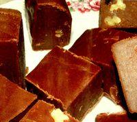 Gustarea ideală: ciocolata care conţine apă şi nu grăsimi