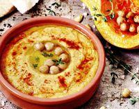 Hummus aromat