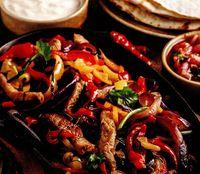 Mancare spaniola de legume