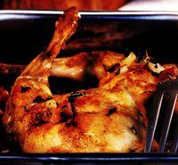 Placinta cu carne de iepure