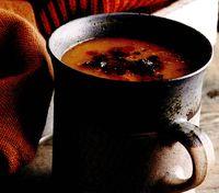 Hochzeitssuppe (Supa de vita)