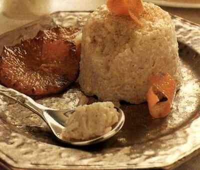 Budincă de orez