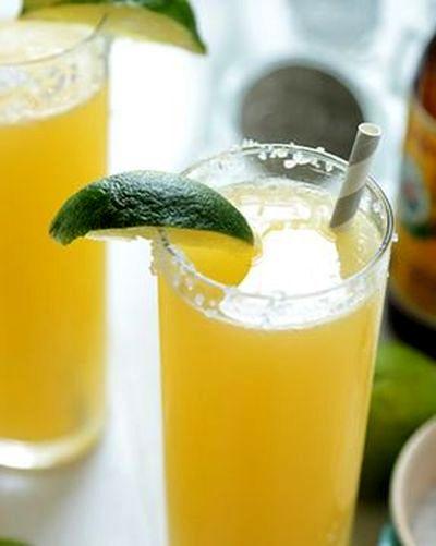 Cocktail cu bere si tequilla