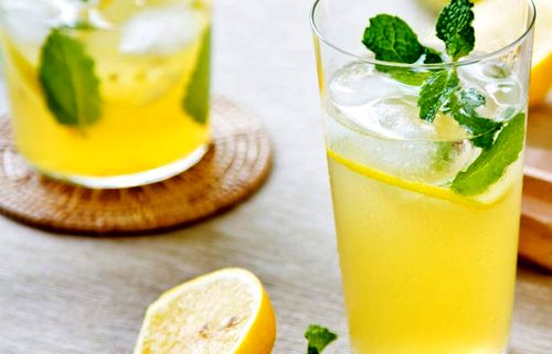 Retete Limonada