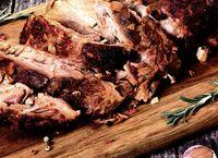 Muschi de porc cu piper