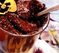Prajitura cu biscuiti si ciocolata amaruie