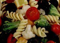 Salata de paste si masline
