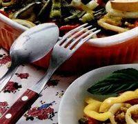 Biryani aromat cu legume