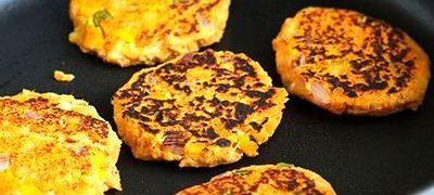 Chiftele hamburgheze