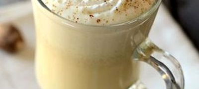 Lichior de cafea cu vanilie