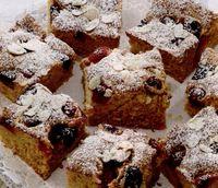 Prăjitură Lamington