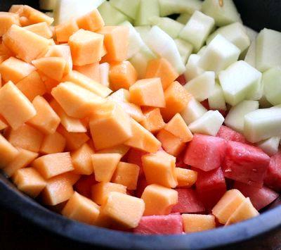 Salata de pepene