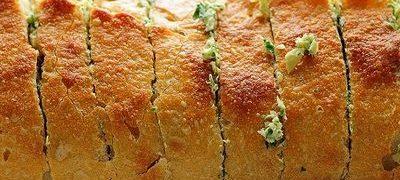 Pâine umplută