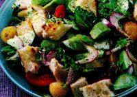 Salata fresh italieneasca