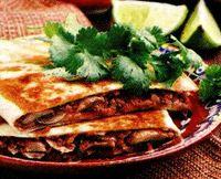 Turte mexicane