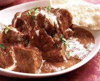 Vita in sos de curry