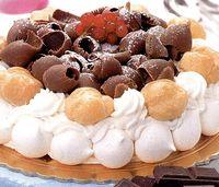 Tort victorian clasic