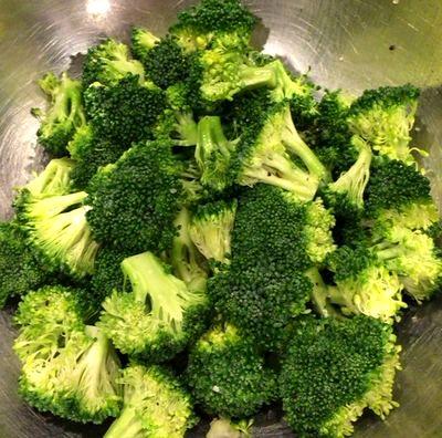 Broccoli italienesc