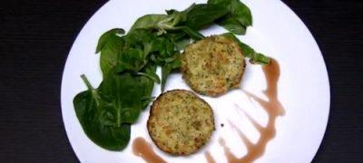 Cum se prepara Medalion de legume