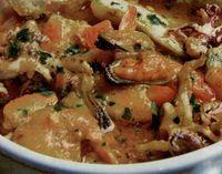 Supă de peşte