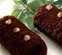 Salam gustos de biscuiti