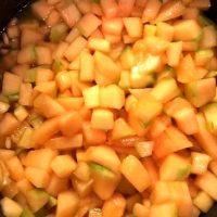 Desert de pepene galben