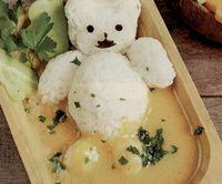 Supa crema de cartofi cu orez