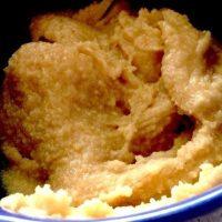 Unt de nuci macadamia