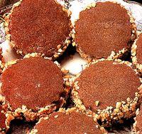 Biscuiti crant