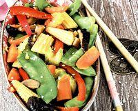 Deliciu cu legume