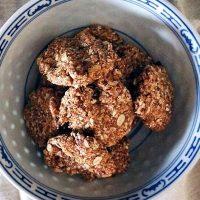 Prajituri cu nuca de cocos