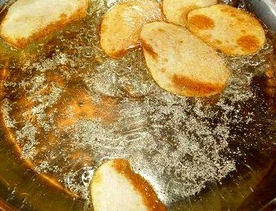 Chips-uri de casa