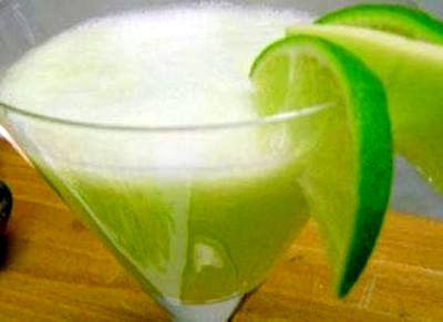 Limonada cu pepene galben si lamaie