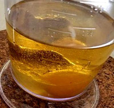 Maioneza cu ulei de avocado