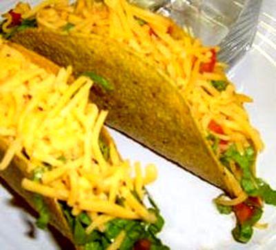 Tacos cu vita